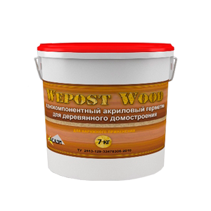 Wepost Wood купить в Ростове