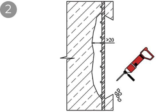 Определение количества воды в бетонной смеси изготовления бетон